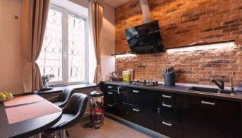 100 стильных идей дизайна для кухни 12 кв.м.
