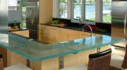 Кухонные столешницы: виды и рекомендации по выбору столешницы
