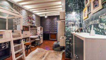 Мебель для подростка: современные и практичные варианты