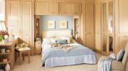 Современная мебель для спальни: стили и материалы