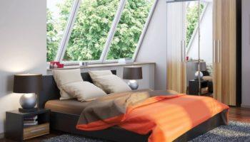 Рекомендации по выбору цвета для спальни
