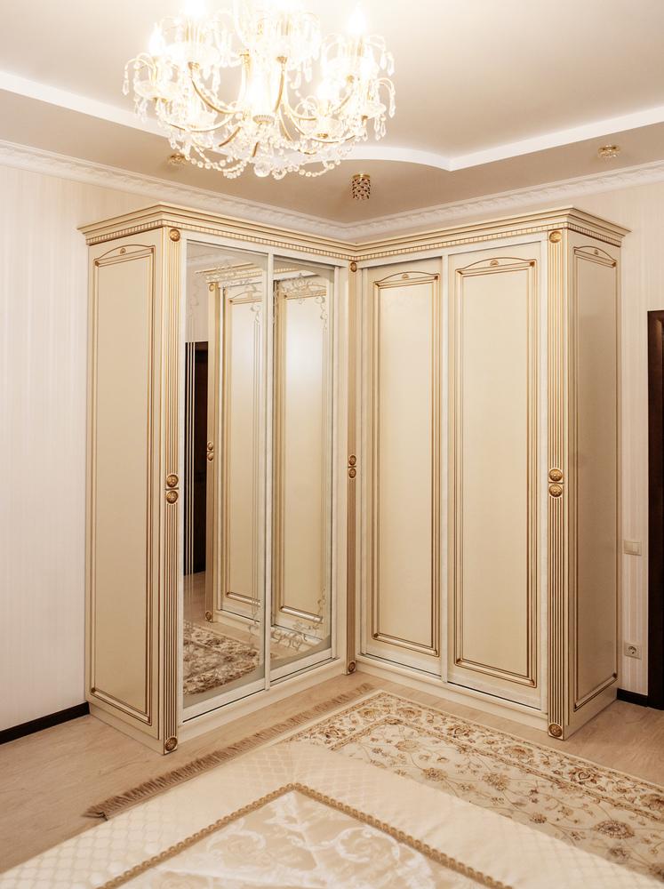 появилась шкафы для спальни в классическом стиле фото ведь это просто