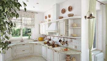 Современная мебель в интерьере кухни: 150 фото-примеров