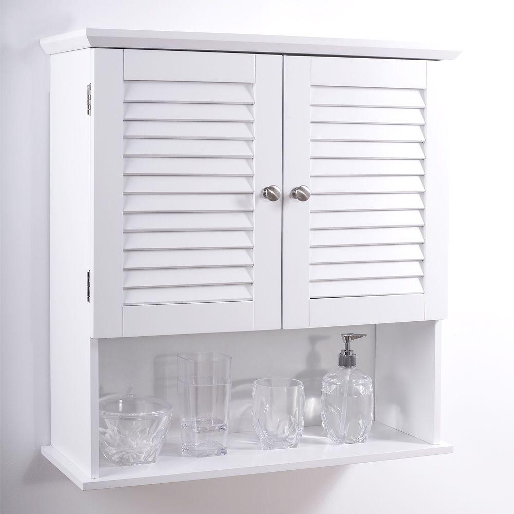 Как выбрать шкафчик в ванную: советы дизайнеров