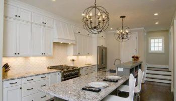 Кухонные люстры: 100 фото красивого дизайна