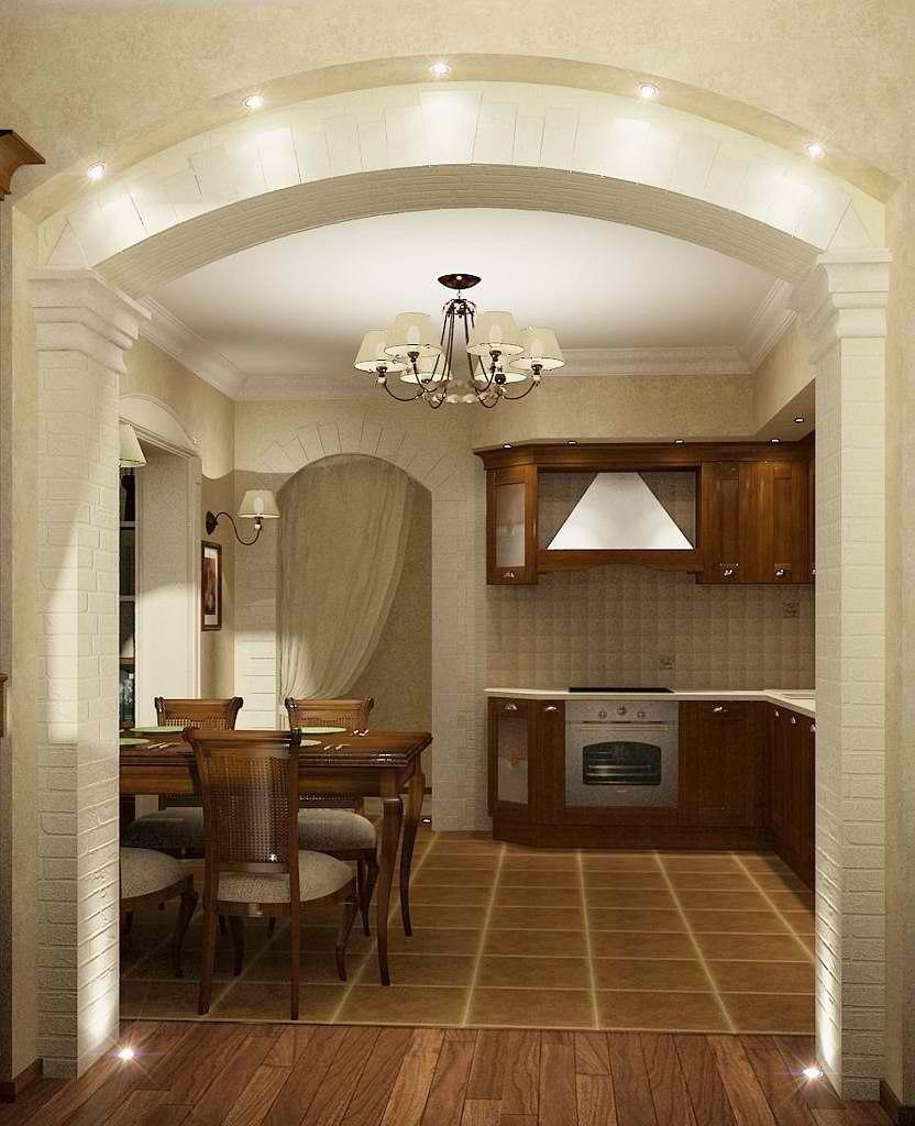 Простой дизайн кухни гостиной фото можете заказать
