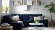 Выбор углового дивана в гостиную: как подобрать красивый и мягкий диван